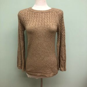 Soyaconcept Cable Knot Sweater (PM1852)